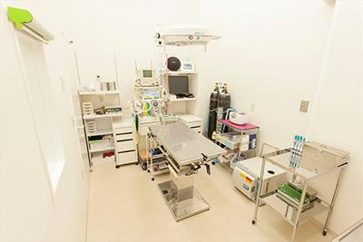 患者様と動物、そして私たちにとって快適な院内環境を目指して
