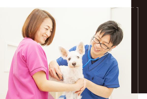 でき得る限り早く病名を確定し、適切な治療を早期にスタート